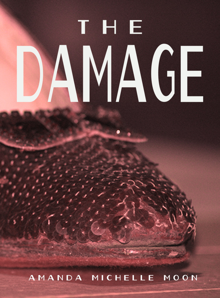 The Damage eBook