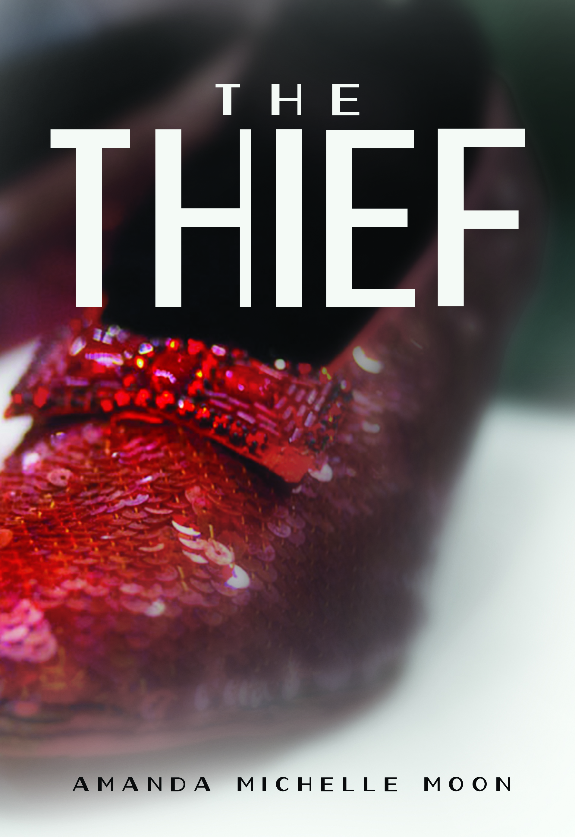the Thief ePub Cover